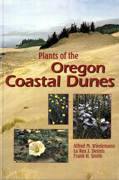 Dune Plants Cover