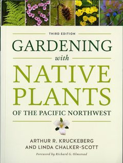 Gardening with Native Plants of the Pacific Northwest Cover