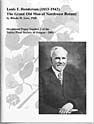 Henderson occasional paper