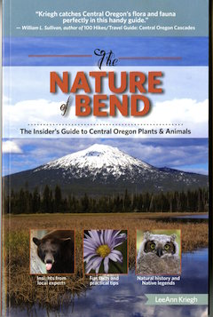 Nature of Bend Cover